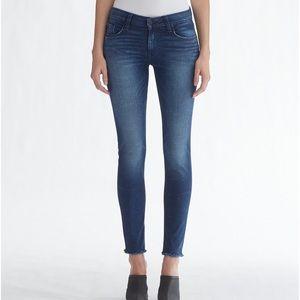 HUDSON Krista ankle super skinny jean Size 29